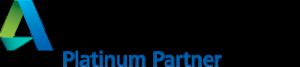 Logo Graitec Autodesk Platinum Partner