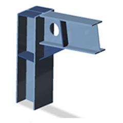 Advance Design Connection giunto esempio