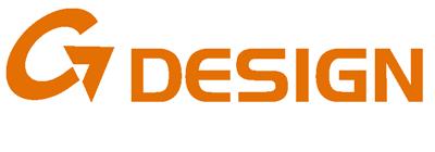 Advance Design Connection Logo arancione