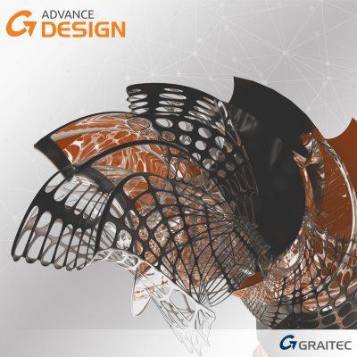 Graitec Advance Design Calcolo strutturale